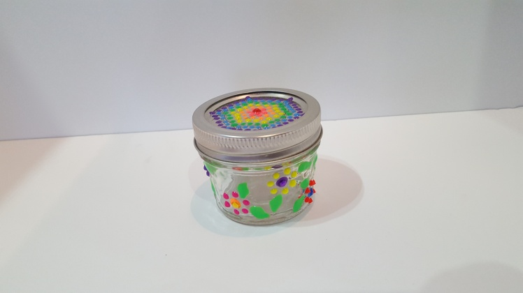 puffy paint jars (9)